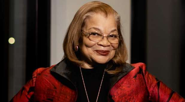 Evangelist Alveda King on Justice for George Floyd Should Turn Our Eyes to the Babies