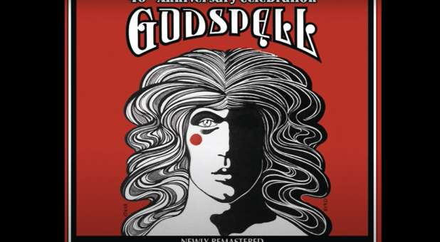 <i>Godspell</i>Musical Based on the Gospel of Matthew Celebrates 50 Years of Hope, Love, Community