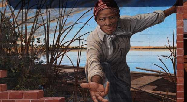 Archaeologists Find Site of Harriet Tubman's Father's Home