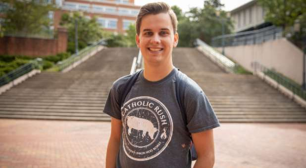 Florida State University Settles Lawsuit on Behalf of Student Jack Denton Facing Discrimination for Sharing his Faith in a Group Chat