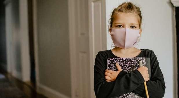 Utah Legislation to Ban Mask Mandate in Public Schools for Next School Year