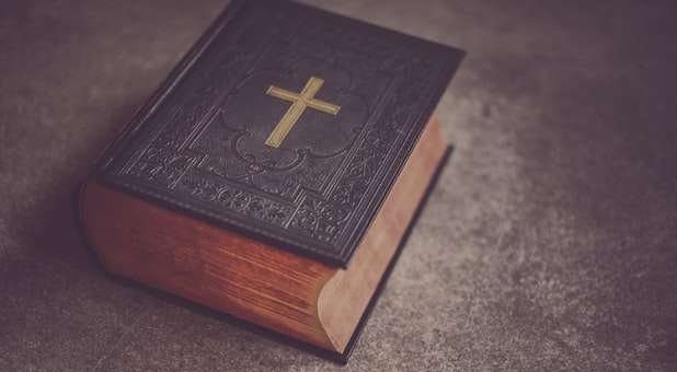 Tennessee House Passes Resolution for Bible to Become State Book