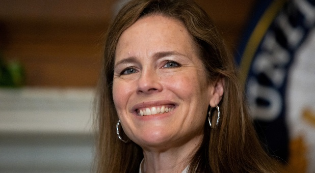 New Poll Shows Increasing Public Approval for Judge Amy Coney Barrett for Supreme Court