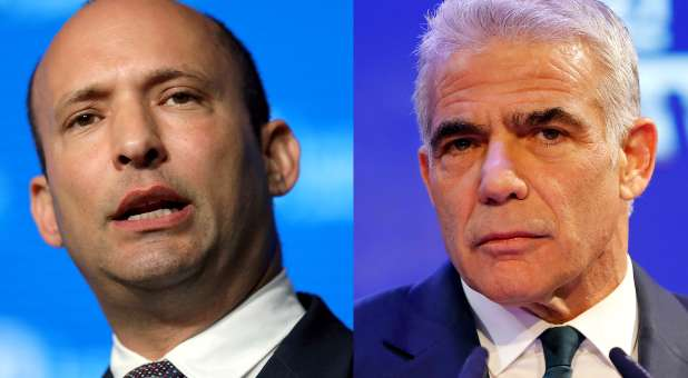 10 Things Christians Should Know About Possible Bennett-Lapid Israeli Government