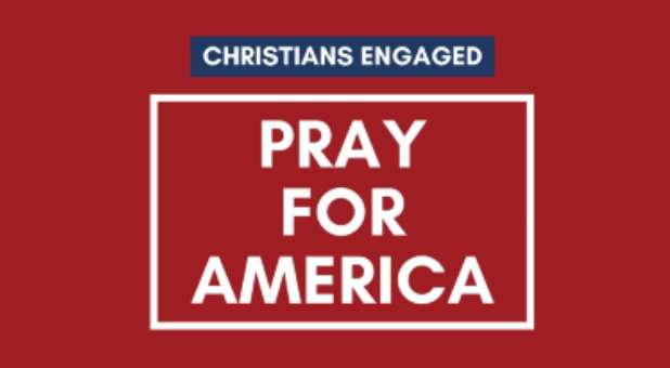 Republican Politicians Demand IRS Repeal It's Decision to Withhold Tax-Exempt Status to 'Christians Engaged' Nonprofit