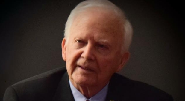 Bishop Houston Miles, Founder of Evangel Fellowship International, Dead at 92