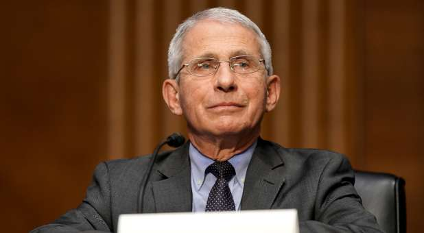 AHA Names Dr. Anthony Fauci Humanist of the Year