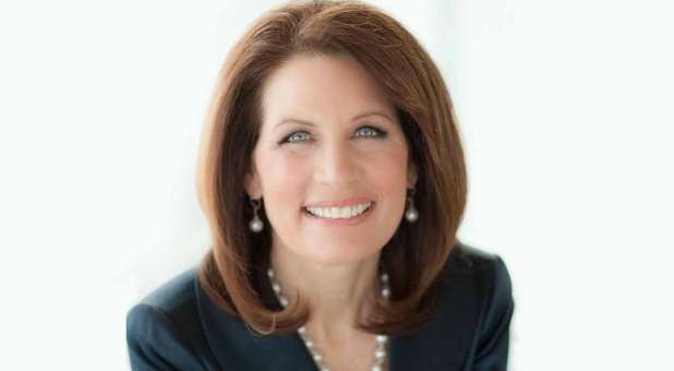 Regent University Names Michele Bachmann Dean of Robertson School of Government