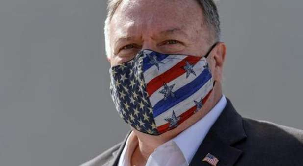 Mike Pompeo Visits West Bank Settlement, Reaffirms U.S. Support for Israel