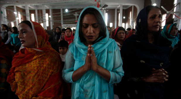 The Existential Elephant In The Christian Persecution