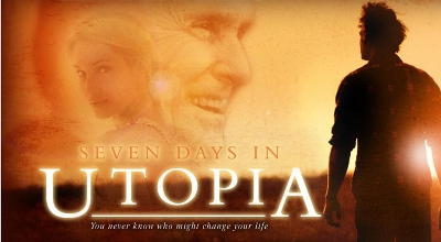 Seven Days in Utopia' Hits Theaters — Charisma News