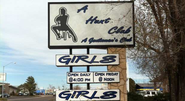 Fort collins colorado strip clubs