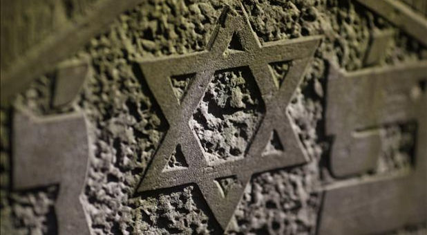 Angry Atheists Back Down On Battle Against Star Of David Charisma News
