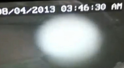 angel caught on tape claims astonished evangelical minister