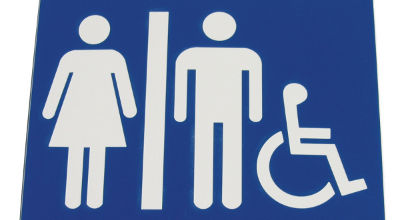 AB 1266 allows students of any gender to access public school bathrooms and locker rooms of their choice.