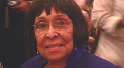 Inez Andrews Gospel Singer Inez Andrews Passes Away Charisma News