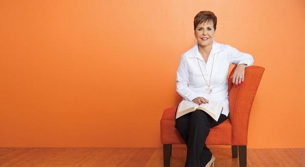 Get 2 Free Joyce Meyer Audio Teachings Charisma News