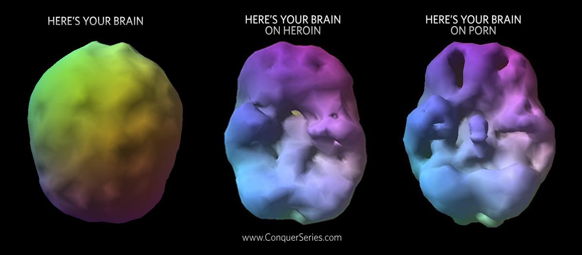 Brain on porn1