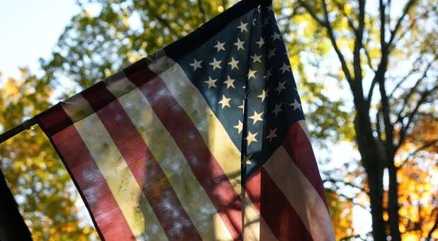 Franklin Graham on Remember Those Who Paid for Our Freedom