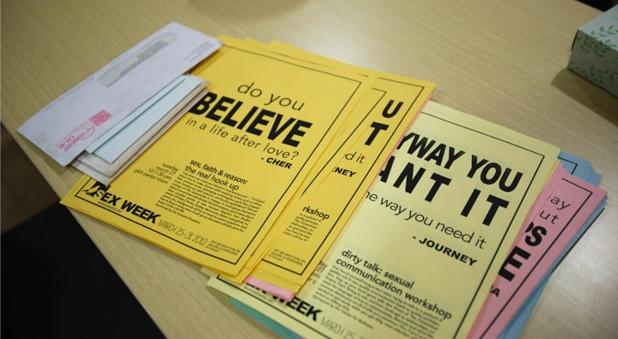 944607c544db Harvard's 'Sex Week' Promotes Violence Against Women — Charisma News