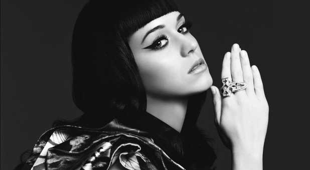 Katy perry christian artist