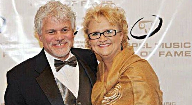 David and Chonda Pierce
