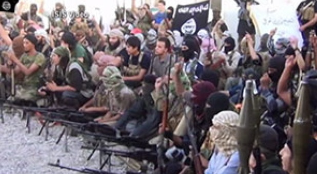 This Can't Be Good: ISIS and al-Qaeda May Join Forces ...