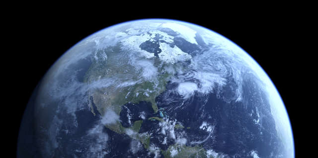 How Could Job's 3500 B.C. Description of the Earth Match a ...