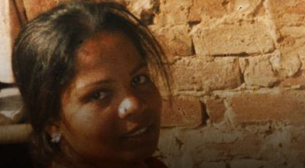 Pakistani authorities have imprisoned Asia Bibi for six years at this point.