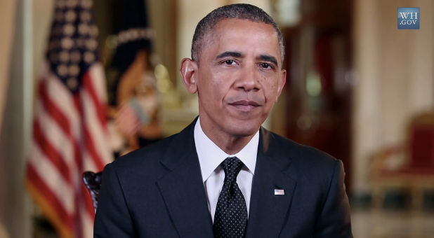 Treason: Obama Aids the Enemy