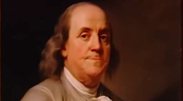 Benjamin Franklin Issued This Prophetic Warning to Thomas Paine