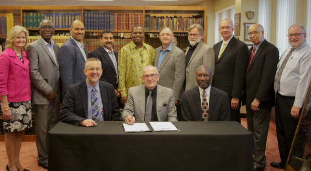Church of God of Prophecy Enters Historic Global Partnership