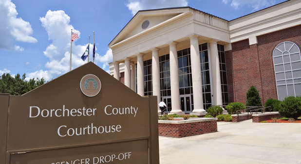 The Diocese of South Carolina won a historic case against The Episcopal Church at the Dorchester County, South Carolina, courthouse.