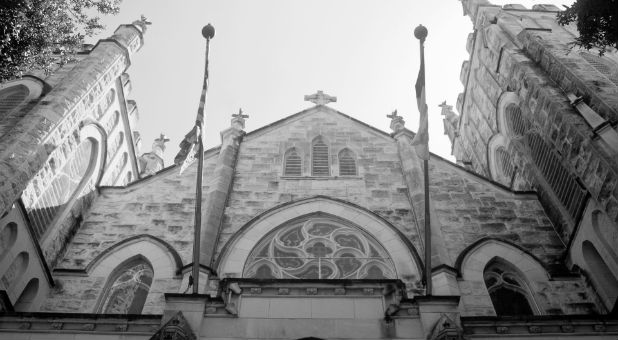 Megachurch Leaves This Denomination Over Apostasy