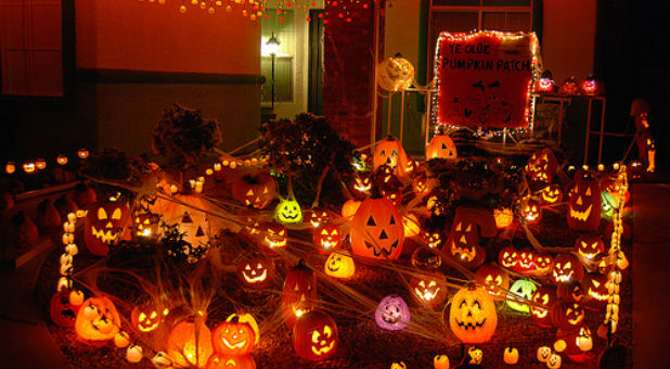 You Won't Believe How Many Americans Are Against Halloween ...