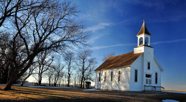 Churches are now attracting more of the unchurched than ever before.