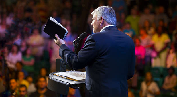Franklin Graham will be devoting his time in 2016 to go to every state in our country to hold a prayer rally, to preach the gospel, and to challenge believers to take a stand and take action.
