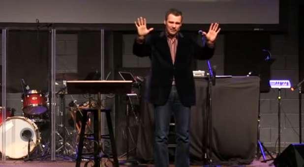 Megachurch Pastor Prayerfully Allows Gays Into Leadership