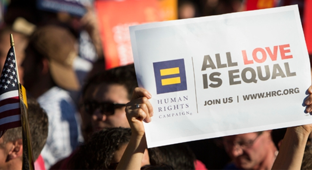 California Republicans Betray Party Values With New Gay ...