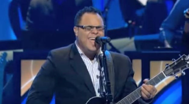 Israel Houghton & New Breed garnered two more Grammy nominations.