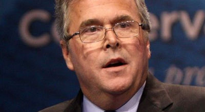 Jeb Bush, gay-friendly, republican party, 2016 elections