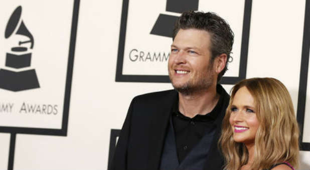 Blake Shelton and Miranda Lambert have separated. Is that a sin?