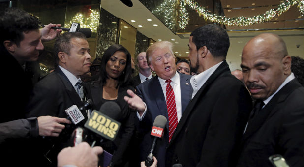 Cindy Trimm Speaks Out on Donald Trump After Black Pastors