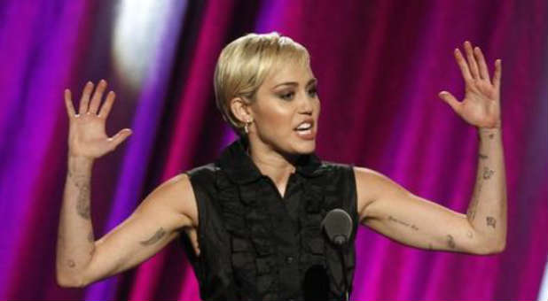 Why Is Pop Star Miley Cyrus Rejecting Her Christian Roots?