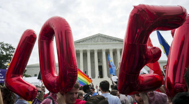 SCOTUS marriage