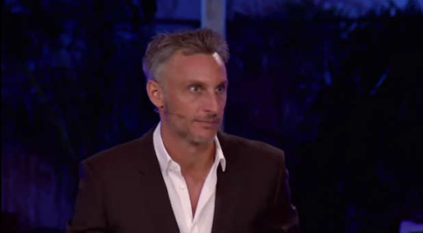 Tullian Tchividjian says he understands why pastors caught in affairs commit suicide.