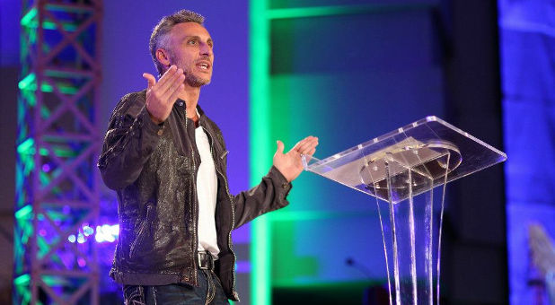 Tullian Tchividjian, Billy Graham's grandson, has resigned his pastoral position after admitting his affair.