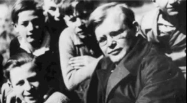 Dietrich Bonhoeffer believed he must stand up to evil in whatever ways necessary.