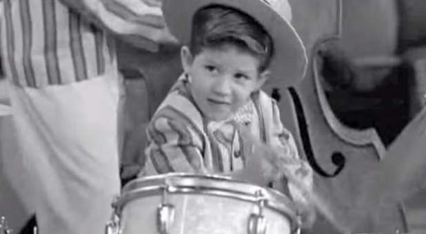 Keith Thibodeux was Little Ricky on 'I Love Lucy.'