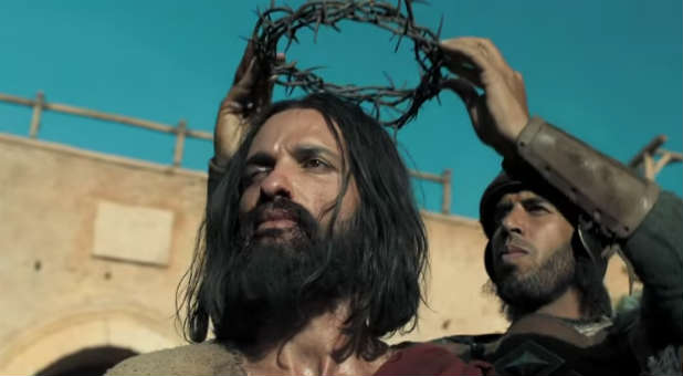 'Killing Jesus' movie